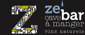 Ze'Bar – Cave à manger – Vins naturels